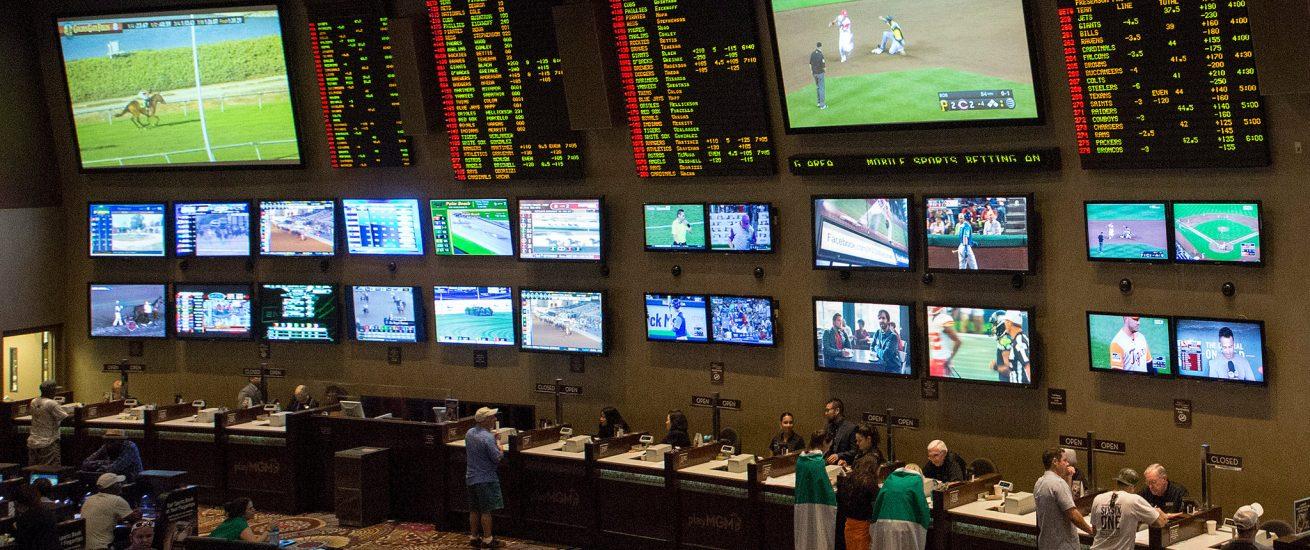 スポーツ賭博