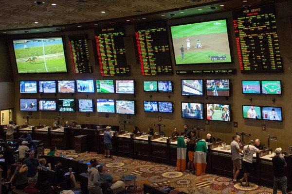 スポーツ賭博の理解