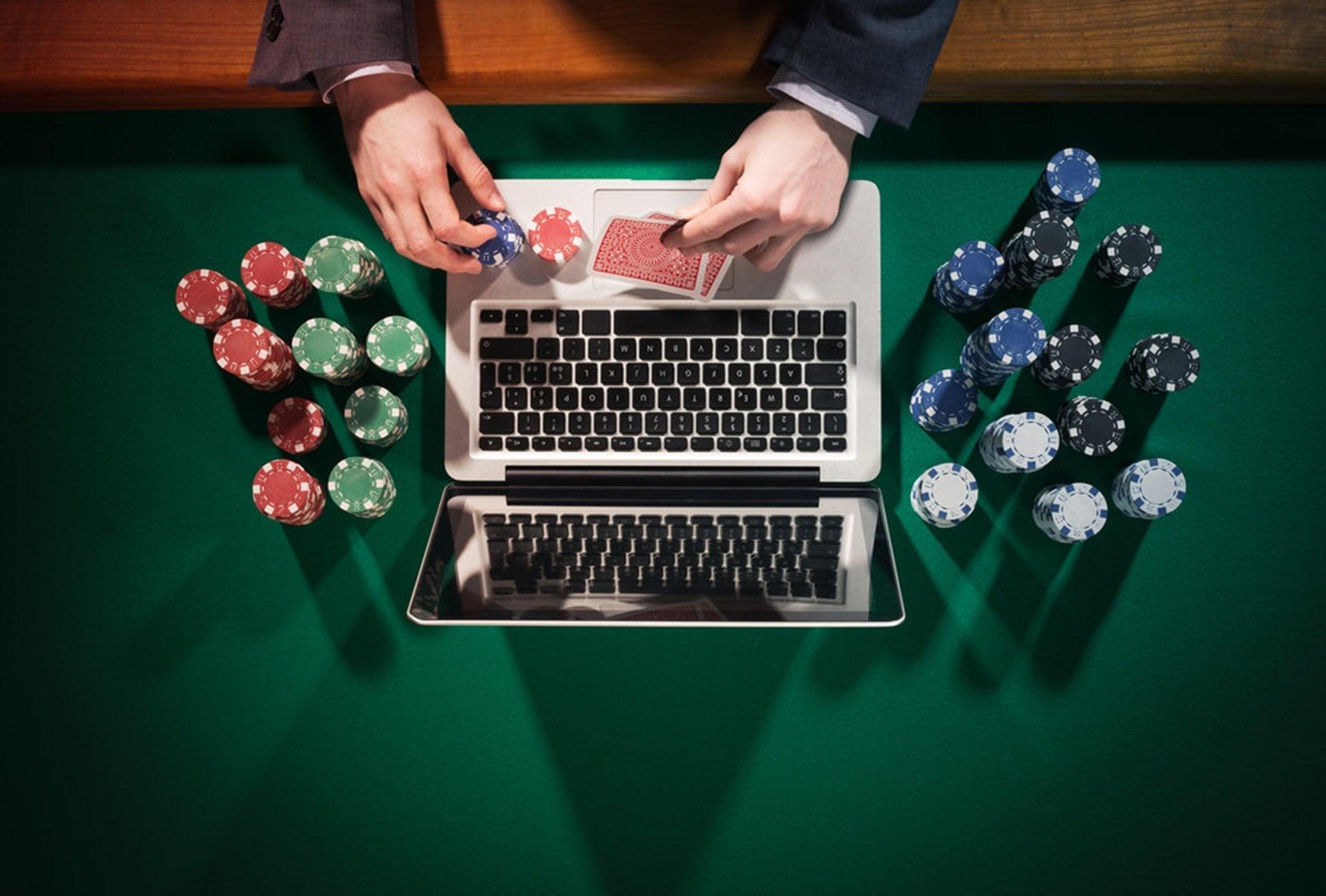 パチンコ賭博