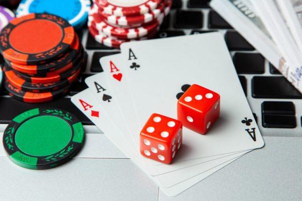 日本の土地ベースの賭けを統治する法律